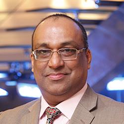 Mr. Pavan Choudary