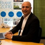 Arvind Chabra appointed Blueair India head
