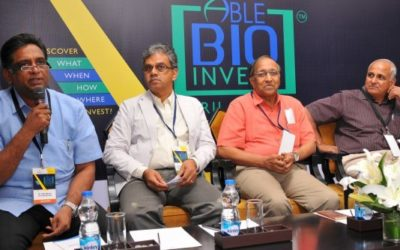 BioInvest 2017: Industry experts turn mentors for young entrepreneurs