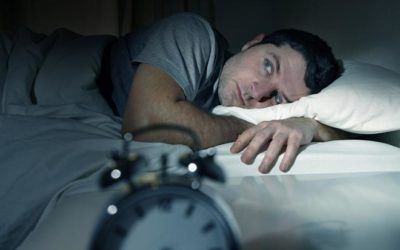 Insomnia may increase heart attack, stroke risk: study