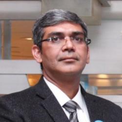 Mr. Diwaker Rana