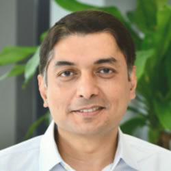 Mr. Madan Rohini Krishnan