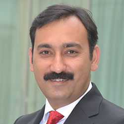 Mr. Varun Khanna