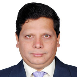Mr. Vijayan Govindaraman