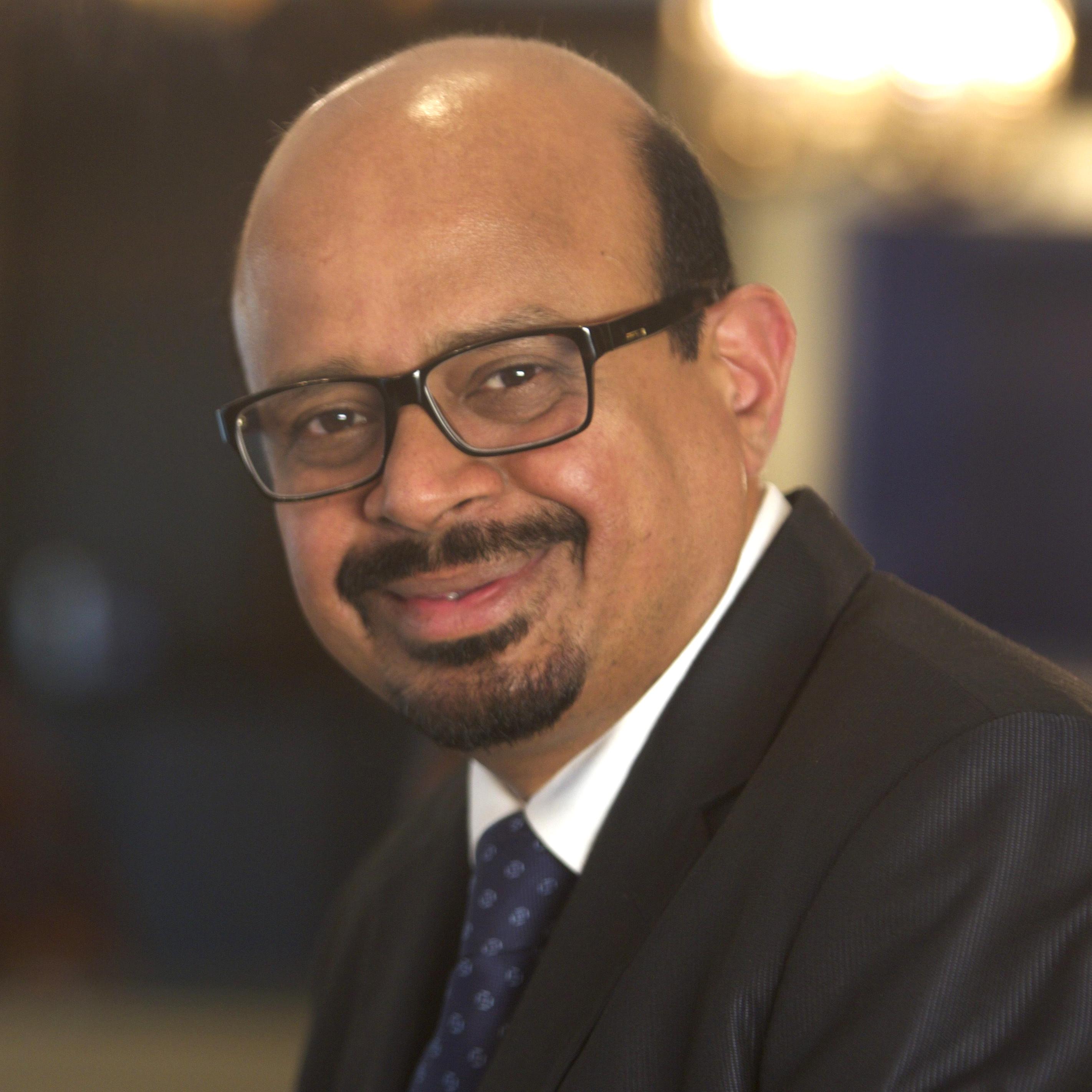 Dr S Prakash