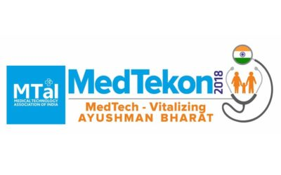 MTaI to organise 'MTaI MedTekon 2018' on September 20th
