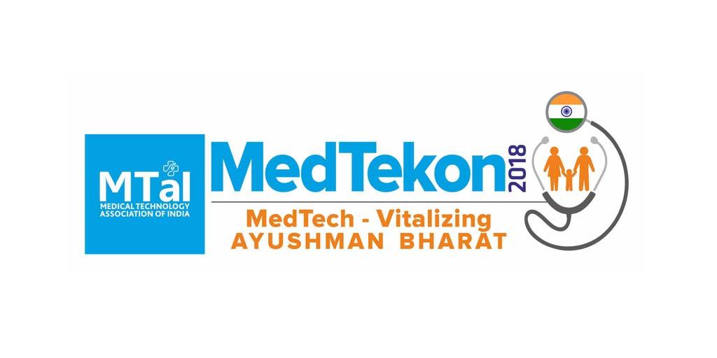 MTaI to organise 'MTaI MedTekon 2018' on September 20th