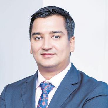 Mr Shravan Subramanyam
