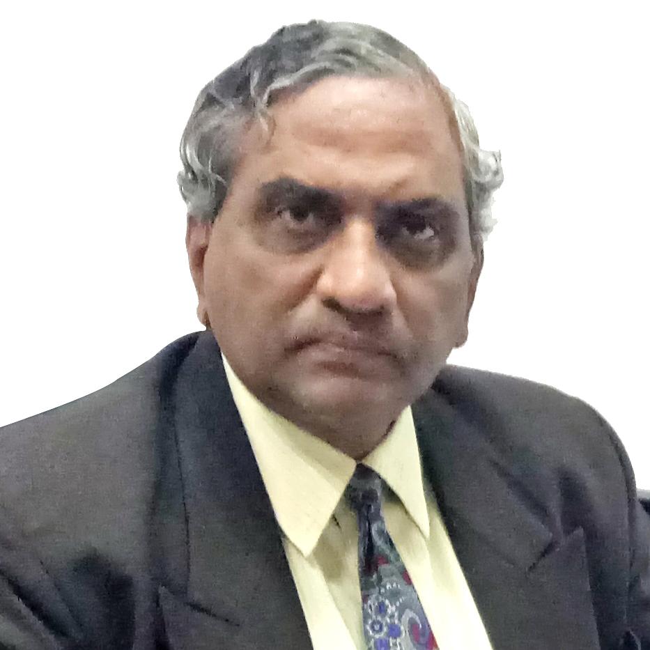 Dr S. Venkatesh