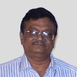 Dr S. B. Sinha