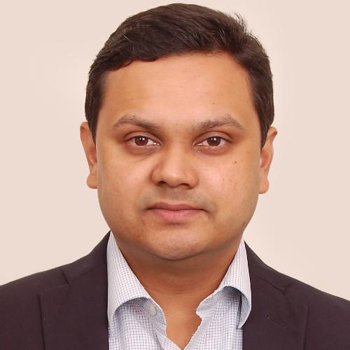 Mr Abhishek Kabra