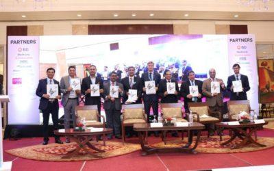 MedTech industry members discuss ways to partner Ayushman Bharat scheme