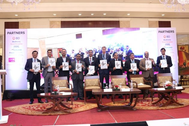 MedTech industry members discuss ways to partner Ayushman Bharat scheme